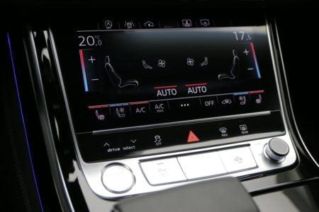 Audi A8 55 TFSI 250kW / 340pk Tiptronic Quattro Pro Line Plus 4d.