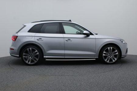 Audi SQ5 3.0 TFSI 260kW / 354pk Quattro 5d.