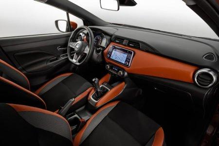 Nissan Micra IG-T 100 N-Connecta 5d. (Voorraadauto met korte looptijd!)