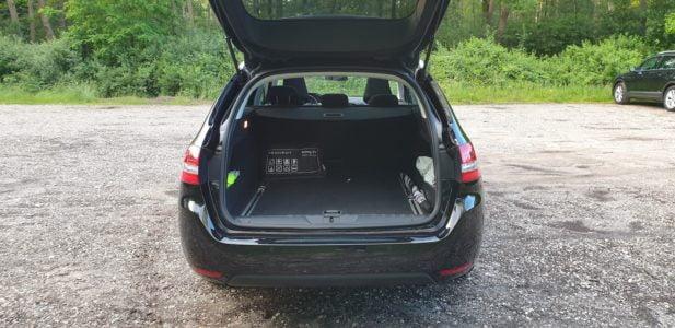 Peugeot 308 SW 1.6 BlueHDi 120pk Blue Lease Executive Pack 5d. (14% bijtelling)