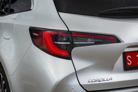 Toyota Corolla 2.0 Hybrid 132kW / 180pk First Edition Automaat 5d.