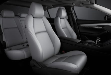 Mazda 3 2.0 SKYACTIV-X 180pk 5d.